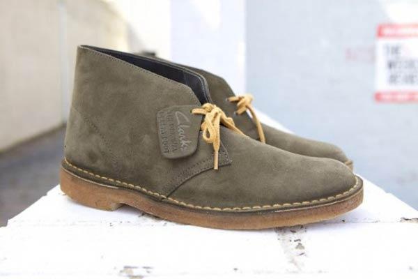 фото - Desert Boots
