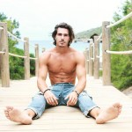 фото - мужчина-модель
