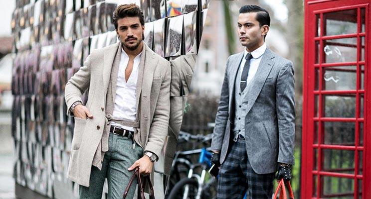 фото - ошибки мужского стиля