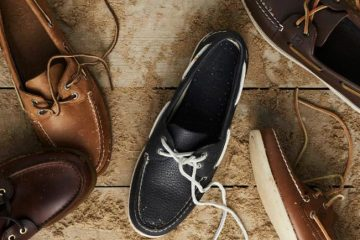 фото - мужская обувь лето 2016