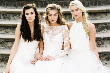 фото - Топ 7 свадебных причесок 2016