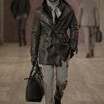 фото - Joseph Abboud мужская мода осень зима 2016-2017