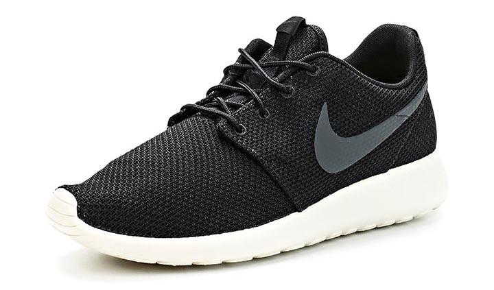 Плетенные кеды от Nike