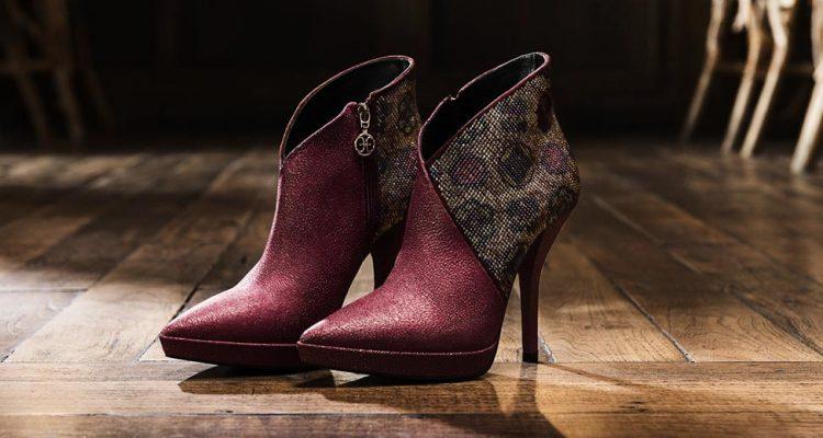 фото - стильная женская обувь на зиму 2016-2017