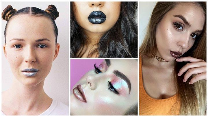 новинки декоративной косметики 2017