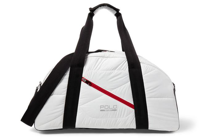спортивная сумка Ralph Lauren весна-лето 2017