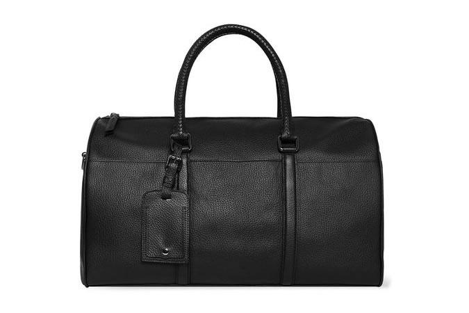 Мужская сумка саквояж на весну