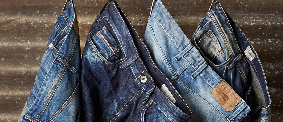 8154f439fec Мужские джинсы 2017 года модные тенденции фото