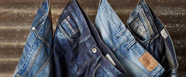 Мужская мода джинсы 2017 фото