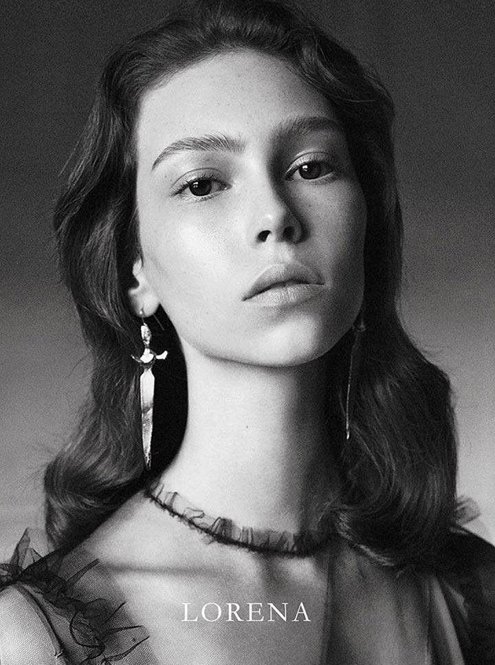 Лорена Мараши фото Next (Women)