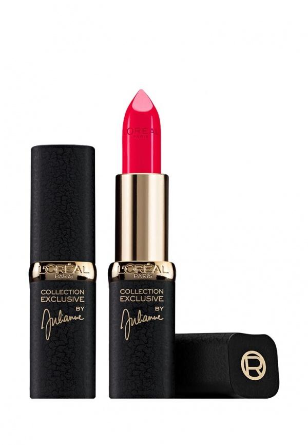 Помада L'Oreal Paris Color Riche Pure Reds тон Julianne's pure red 4,5 мл