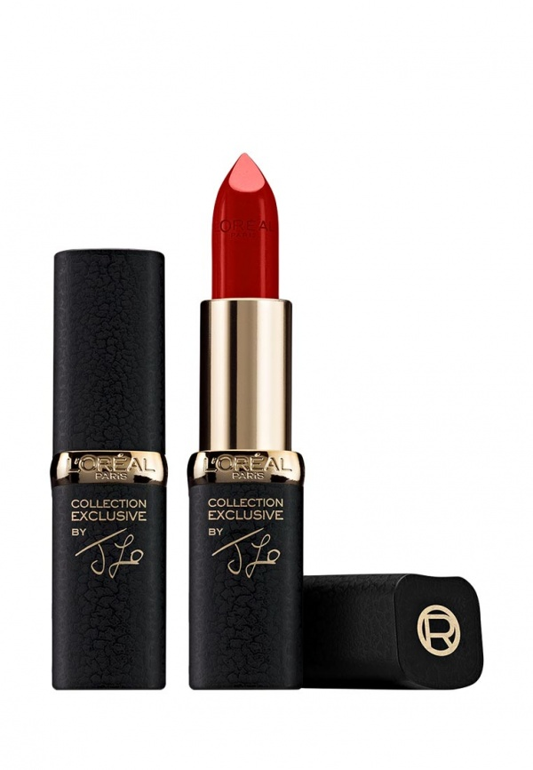 Помада L'Oreal Paris Color Riche Pure Reds тон J Lo's pure red 4,5 мл
