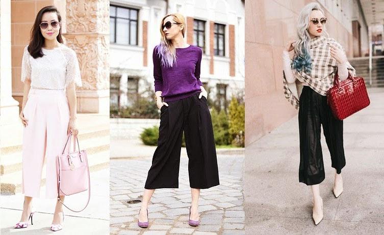 Модные брюки для женщин 40 лет фото тренды