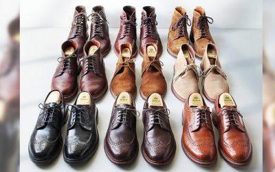 Как подобрать туфли в стиле смарт- и бизнес-кэжуал фото