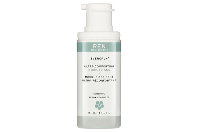Маска REN Evercalm Ultra Comforting
