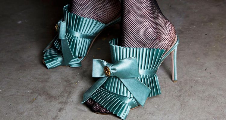 модная летняя обувь 2017 фото тренды
