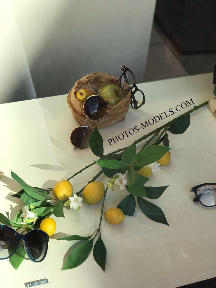 модные очки дольче габбана 2017 лето фото