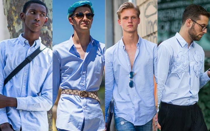 Мужская уличная мода лето 2017 фото новинки