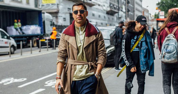 Уличная мода весна-лето 2018 фото тенденции