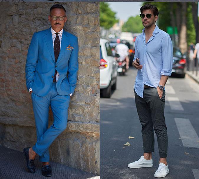 Модные тенденции уличной моды весна 2018 фото тенденции