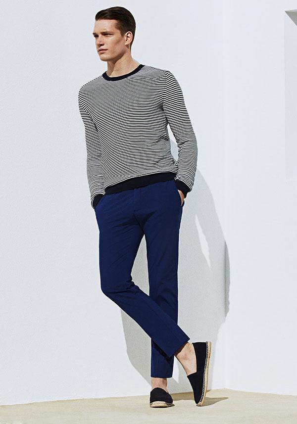 модная мужская обувь на лето 2017 фото тенденции