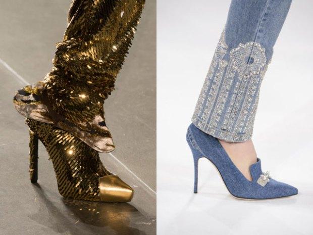 Какую обувь носить в 2018 году