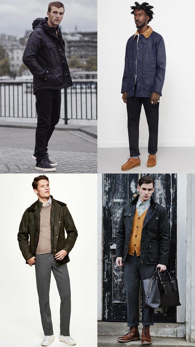 Модные мужские куртки 2018-2019 фото тренды