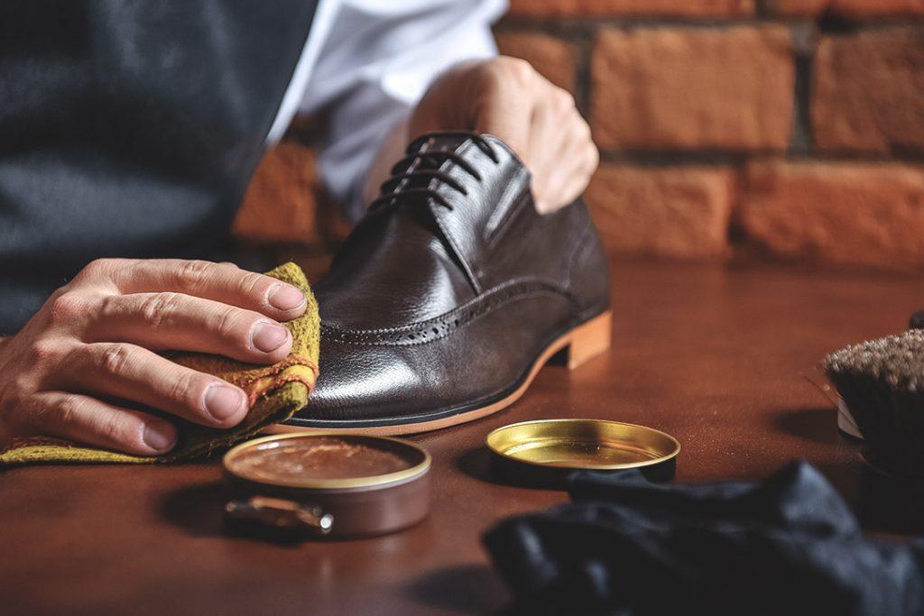 Классическая мужская обувь на fineshoes.ru