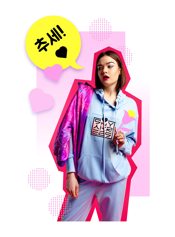 Дизайнерская одежда: корейская мода 2019