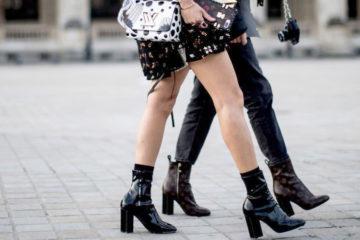 Зимняя обувь 2019 женская