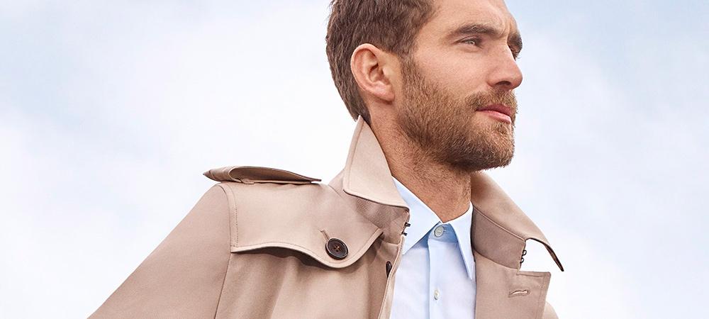 Модные мужские куртки,пальто и пиджаки на весну 2019 фото тренды