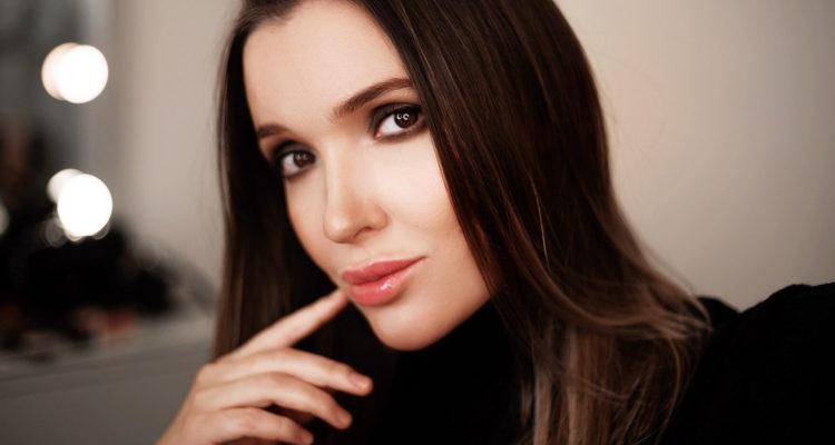 Cosmopolitan - Alexandra Lyubimova